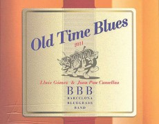 """Old Time Blues"""