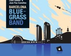 """""""Barcelona Bluegrass Band"""""""