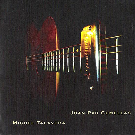 Joan Pau Cumellas – Miguel Talavera