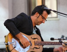TALLER de GUITARRA AMERICANA : Country, Folk, Blues i Old Time