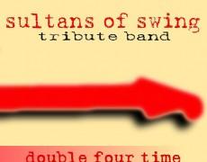Miguel Talavera actuará esta semana, dia 24 de enero, con SULTANS OF SWING TRIBUTE BAND