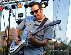XII Festival de Blues de Barcelona