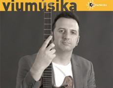 Esta semana Miguel Talavera actuará con MIGUEL TALAVERA POWER TRIO!!! en…