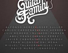 """""""GUITAR FAMILY"""""""