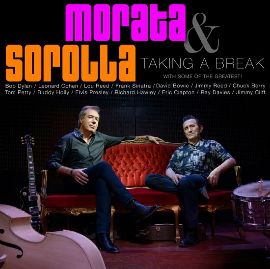 Morata and Sorolla