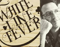 White Line Fever Band Gig Week