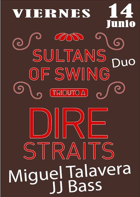sultans duet Tarragona