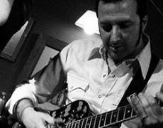 MIGUEL TALAVERA vuelve a dirigir la jam session de rock-blues-fusion de LA TASKA