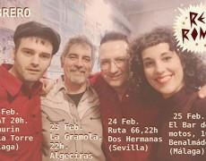 Esta semana en Andalucía