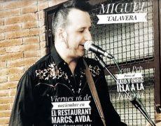 Miguel Talavera está semana por…