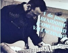 TAKING A BREAK Tour en Benidorm