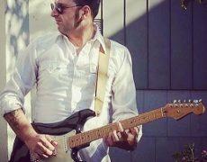 Conciertos de Miguel Talavera