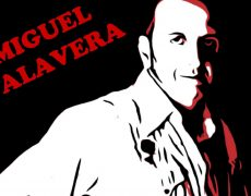 Agenda Miguel Talavera 2019 y 2020